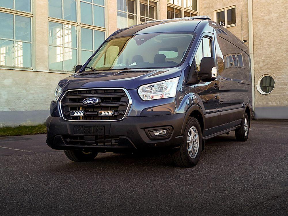Ford Transit (2019+) Grille Kit