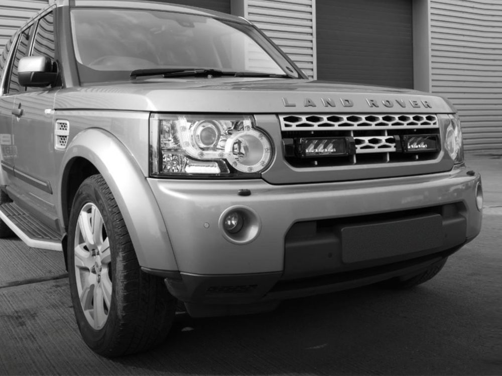 Land Rover Discovery 4 (2009+) Grille Kit