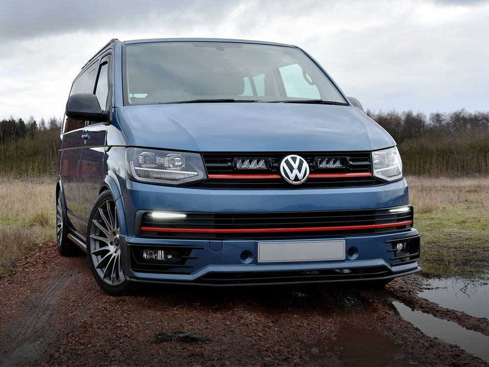 VW Transporter T6 Grille Kit